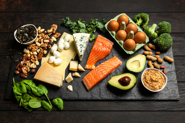 Backed by Science: A High-Fat Diet Means Improved Health