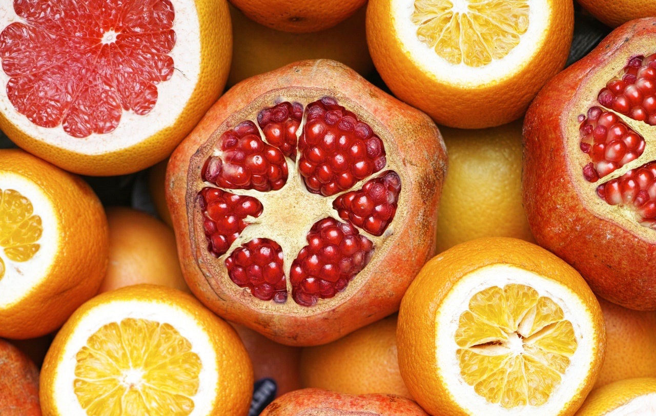 Vitamin C and Our Health